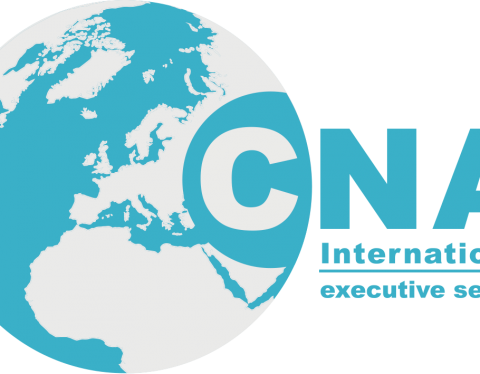 CNA International logo