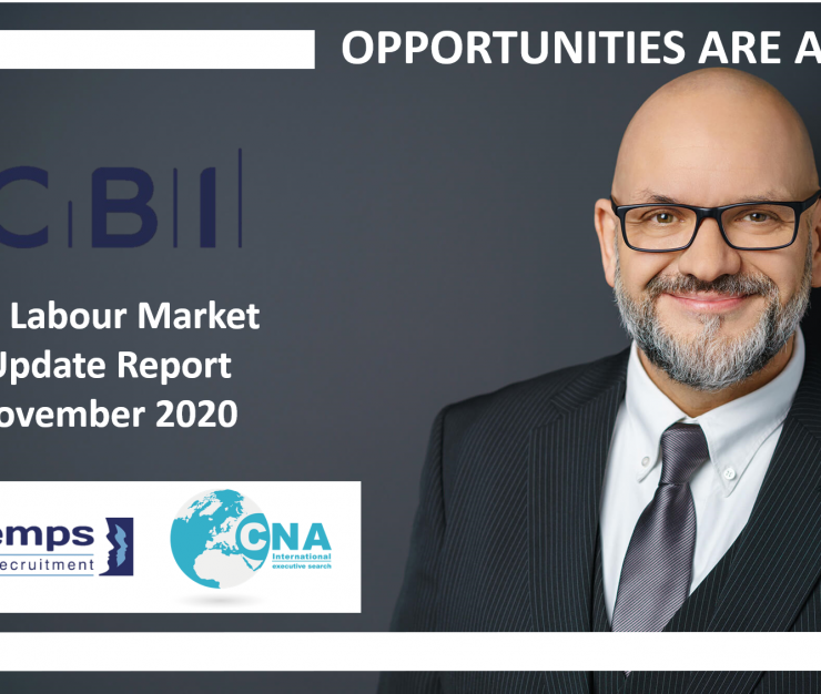 Labour Market Update - CNA International