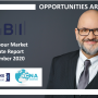 CBI Labour Market Update – November 2020