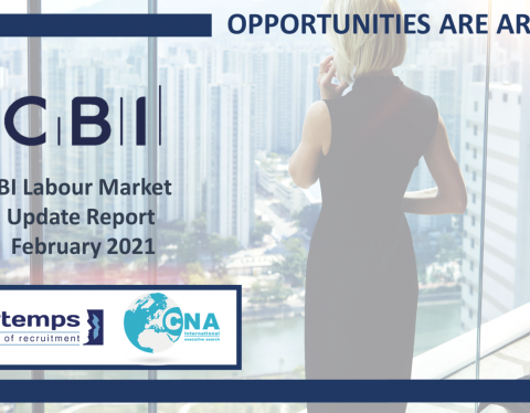 CNA International Executive Search - CBI FEB 2021